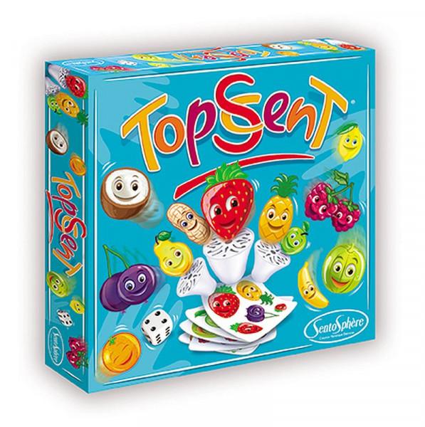 TopScent - Das Duft Spiel