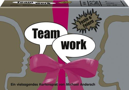 Teamwork - Feste und Feiern