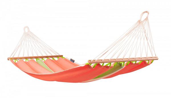 Single-Stabhängematte FRUTA mango