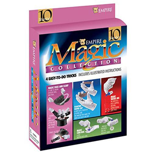 Mini Zauberkasten - Magic Collection Kit - Set 10