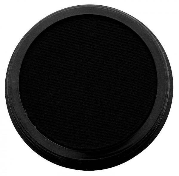 Eulenspiegel Nachfülltöpfchen 3.5ml - Schwarz