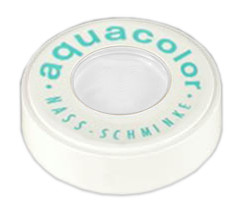 Aquacolor 30ml - 070 weiss