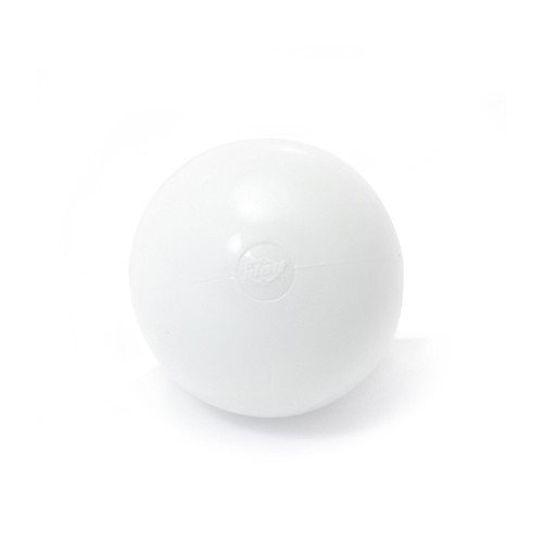 plug and play Russian Ball 75mm - weiss