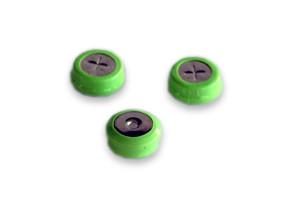 3 aufladbare Batterien für Evolution Kit 4