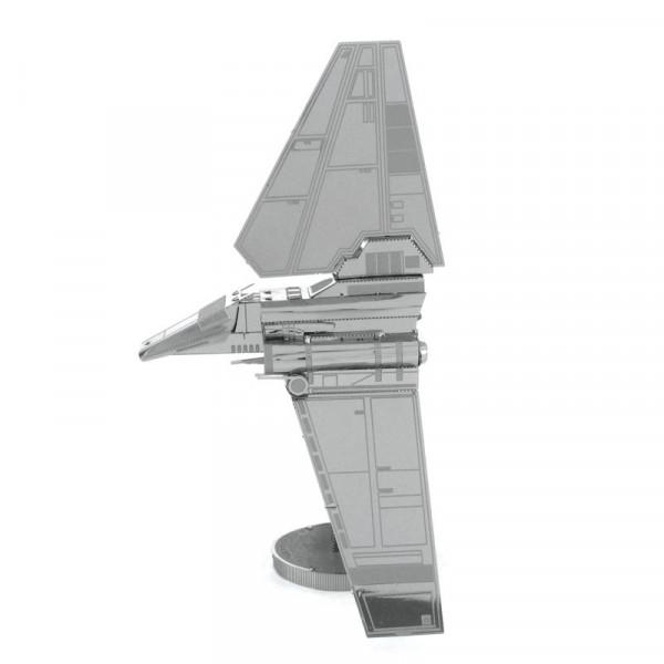 Metal Earth Modellbausatz - Star Wars - Imperial Shuttle