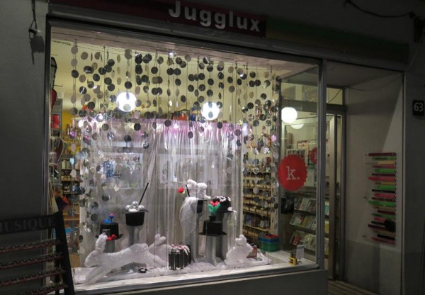 Jugglux Surprise Adventskalender - Mädchen