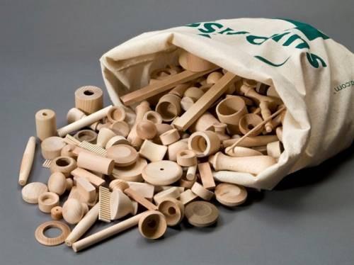 Holzteile zum Spielen - Surprise-Mischung_31753_500x374.jpg