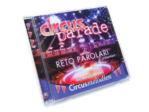CD Circus Parade