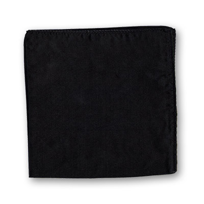 Zaubertuch schwarz - 30cm