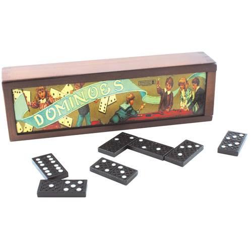 Holz-Domino
