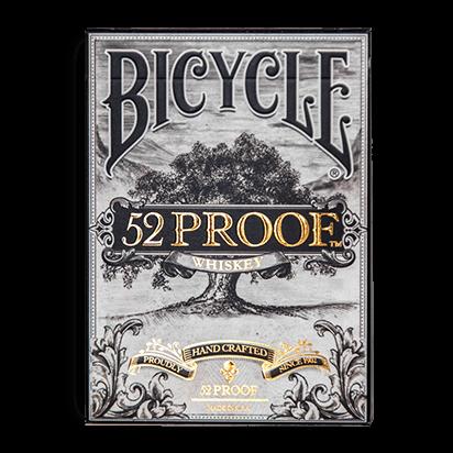 Bicycle Spielkarten 52 Proof Prohibition