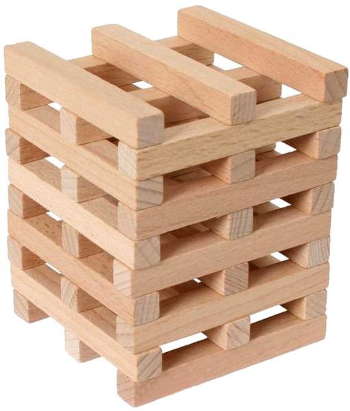 Turm von Babel - Taschenpuzzle