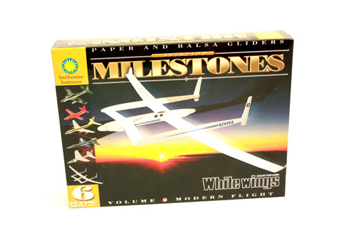 Milestones Volume 2 - exzellente Papierflieger