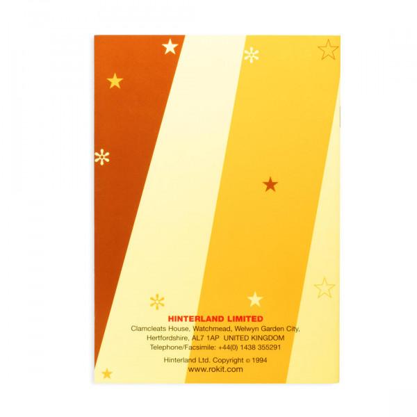 Rokit Flaschenraketen-Experimentierbuch - englisch
