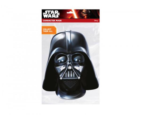 Darth Vader - Star Wars Maske