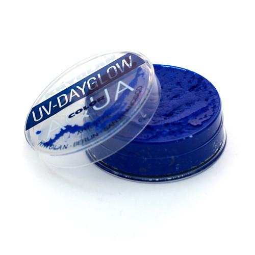 Aquacolor UV - blau