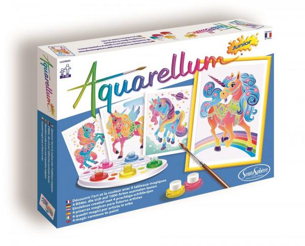 Aquarellum Junior Unicorns