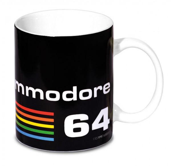 Commodore 64 - GeschenkTasse