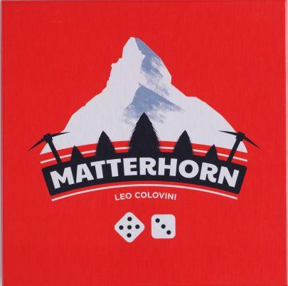 Matterhorn, Familienspiel
