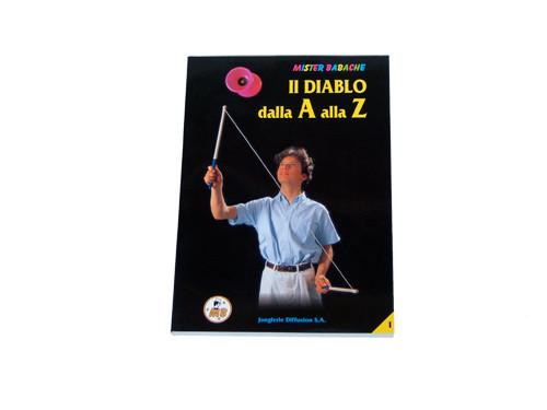 Il Diabolo dalla A alla Z - italiano