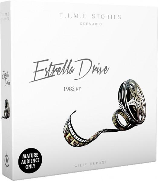 TIME Stories - Erweiterung - Estrella Drive