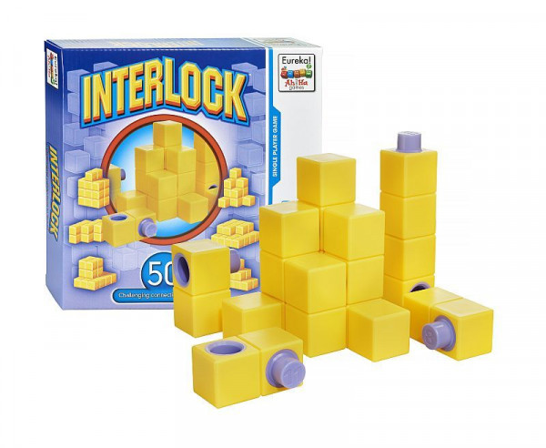Interlock - Logikspiel