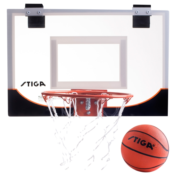 basketballkorb f r im zimmer mini hoop 18 gadgets f rs b ro geschenkideen spiele. Black Bedroom Furniture Sets. Home Design Ideas