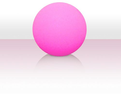 Stageball 100mm pink - Peach