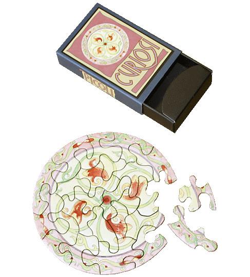 Picoli Puzzle - Ranke