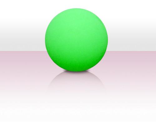 Stageball 80mm grün - Peach