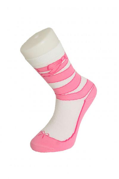 Ballet Socken