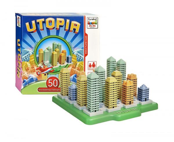 Utopia - Gehirn-Training