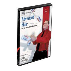 DVD Advanced Flair