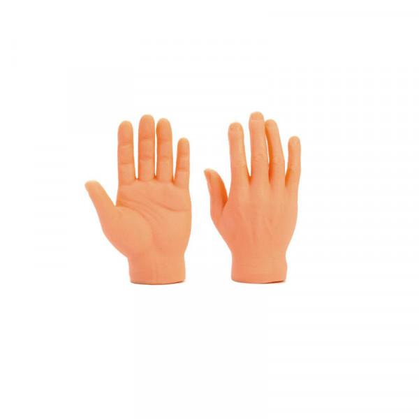 Mini Hände für Finger