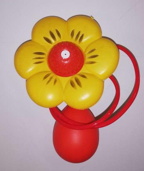Clown Riesen-Spritzblume