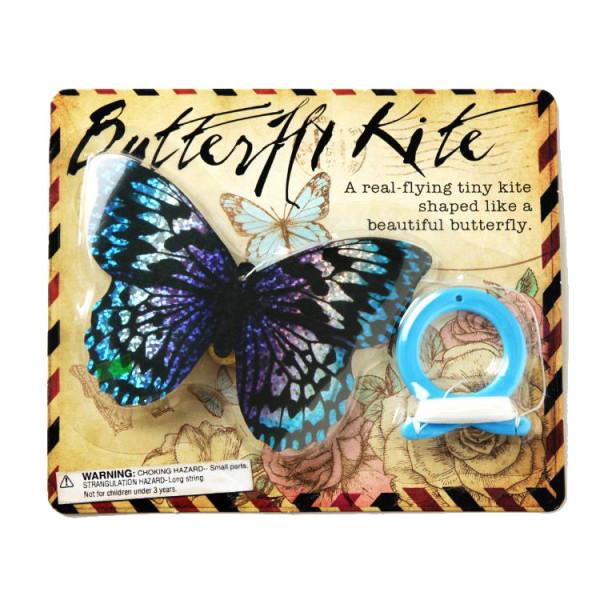 Schmetterling Drachen - Minidrachen
