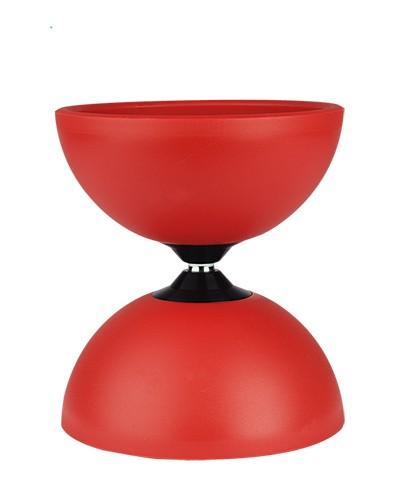Diabolo Circus - rot - das Perfekte