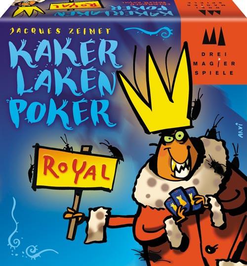 Kakerlakenpoker - Royal