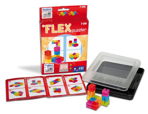 Flex Puzzler - Kombinationsspiel