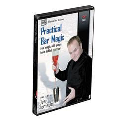 DVD Practical Bar Magic