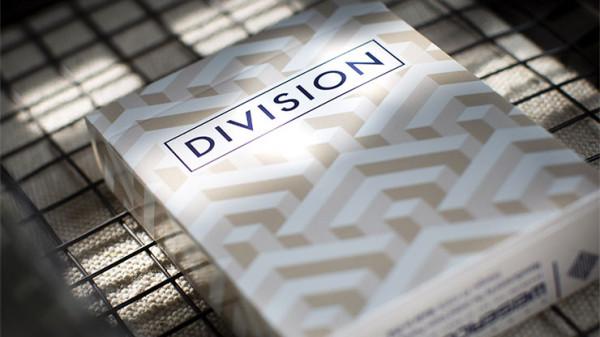 Cardistry Karten - Division