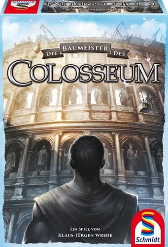 Colosseum, Familienspiel