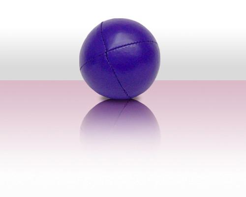 Jonglierball Beanbag 110g - violett uni