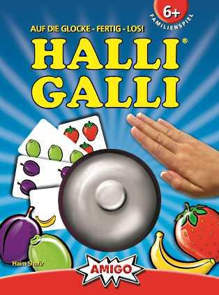 Halli Galli - Spiel