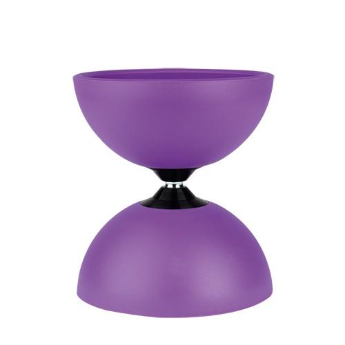 Diabolo Circus - violette - das Perfekte