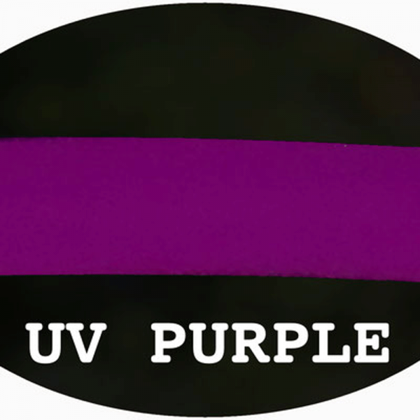 Polypro Profi Hulahoop, 20mm, UV purple