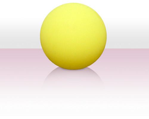 Stageball 100mm gelb - Peach