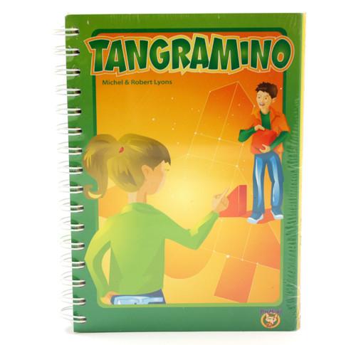 Tangramino Buch