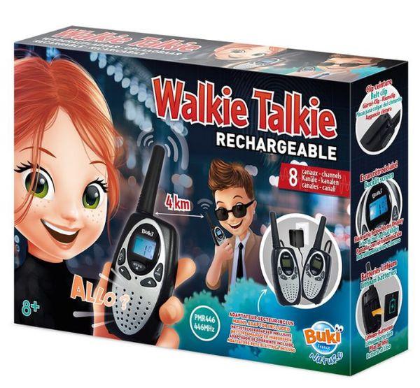 Walkie Talkie 4km - für Kinder