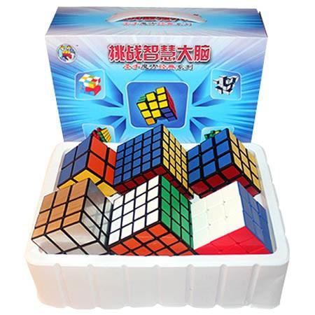 Speedcube - Shengshou Geschenk-Pack